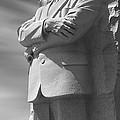 Martin Luther King Jr. Memorial - Washington D.c. by Mike McGlothlen