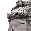 Martin Luther King Memorial Statue by Olivier Le Queinec