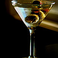 Martini by David Kay