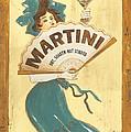 Martini dry by Debbie DeWitt