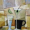 Martini by Lutz Baar
