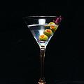 Martini by Paul Ward