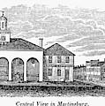 Martinsburg, West Virginia by Granger