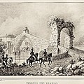 Martorell. Puente Del Diablo Or Devils by Everett