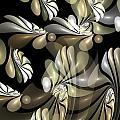 Marucii 258-06-13 Abstraction by Marek Lutek