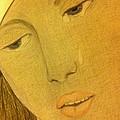 Mary #2 by Joyce Lawhorn