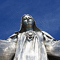 Mary by Andrew Romer