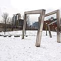 Mary Bartelme Park by Greg Thiemeyer