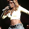 Mary J. Blige by Concert Photos