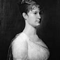 Mary Lee Fitzhugh Custis (1788-1853) by Granger