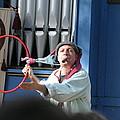 Maryland Renaissance Festival - A Fool Named O - 121213 by DC Photographer