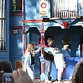 Maryland Renaissance Festival - A Fool Named O - 121216 by DC Photographer