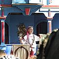 Maryland Renaissance Festival - A Fool Named O - 121224 by DC Photographer