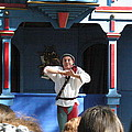 Maryland Renaissance Festival - A Fool Named O - 121226 by DC Photographer