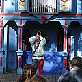 Maryland Renaissance Festival - A Fool Named O - 12123 by DC Photographer