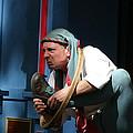 Maryland Renaissance Festival - A Fool Named O - 121234 by DC Photographer