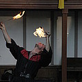 Maryland Renaissance Festival - Johnny Fox Sword Swallower - 1212105 by DC Photographer