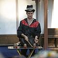 Maryland Renaissance Festival - Johnny Fox Sword Swallower - 121281 by DC Photographer