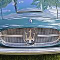 Maserati A6g 54 2000 Zagato Spyder 1955 by Maj Seda