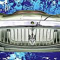 Maserati Granturismo I I I by Paulette B Wright