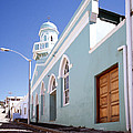 Masjid Boorhaanol Bo Kaap by Shaun Higson