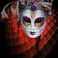 Mask 1 by Ben Yassa