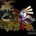 Mask 2 by ChelsyLotze International Studio