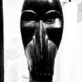 Mask by Newel Hunter