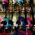 Mask by Susie Hoffpauir