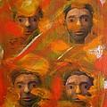 Mask by Vitor Fernandes VIFER