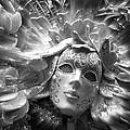 Masked Angel by Amanda Eberly-Kudamik