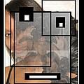 Masked Intention by Darryl  Kravitz