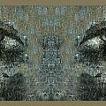 Maskeye by Oliver  Norden