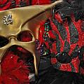 Masks by Dennis Tyler