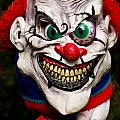 Masks Fright Night 1 by Bob Christopher