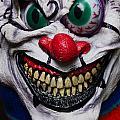 Masks Fright Night 6 by Bob Christopher