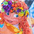 Maslenitsa Dolls 1. Russia by Jenny Rainbow