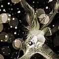 Masquerade by Jelena Jovanovic