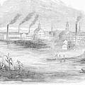 Massachusetts Lawrence by Granger