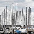 Glen Cove Mast Appeal by Bob Slitzan
