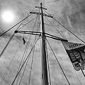 Mast Of Yacht by Sheila Smart Fine Art Photography