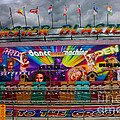 Master Blaster All The Fun Of The Fair by Terri Waters
