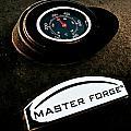 Master Forge by Sennie Pierson