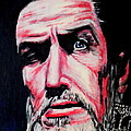 Master Of The Macabre-vincent Price  by Keith Baugh