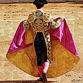 Matador Ready To Work by Clarence Alford