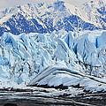 Matanuska Glacier by Andrew Matwijec