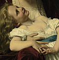 Maternal Affection Detail by Hughes Merel