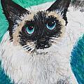 Matilda by Mike Brennan