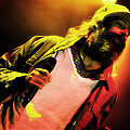 Matisyahu Live In Concert 2 by Jennifer Rondinelli Reilly - Fine Art Photography