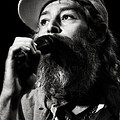 Matisyahu Live In Concert 3 by Jennifer Rondinelli Reilly - Fine Art Photography